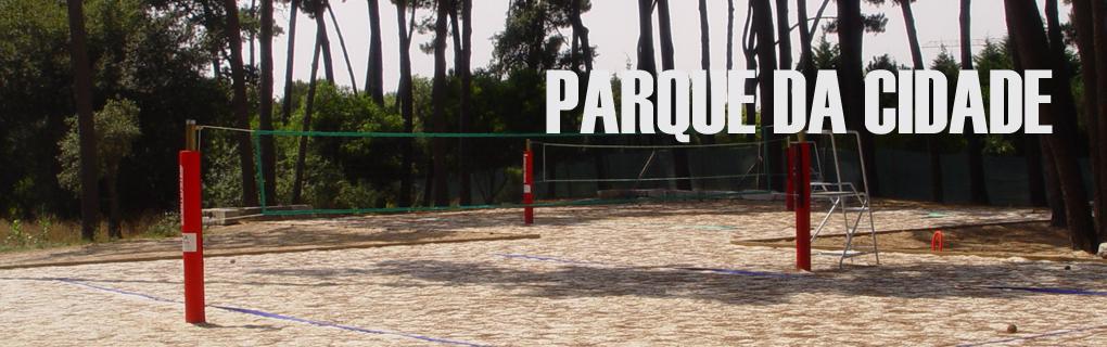 Zona Desportiva Parque da Cidade