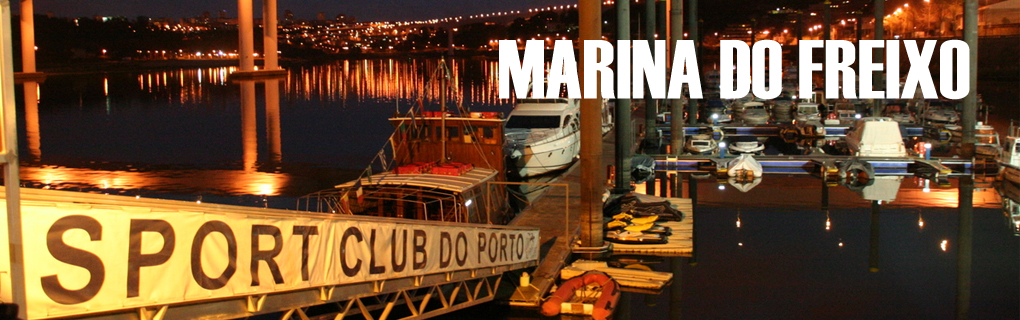 Marina do Freixo